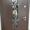 Входные двери утеплённые не стандарт от производителя с установкой #1041929