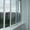 Балконные рамы из ПВХ и алюминиевого профиля. #1574244