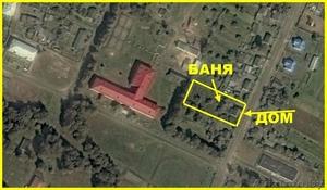 Дом кирпичный. агр. Коптевка. 80 км.от г.Могилева - Изображение #7, Объявление #1493764