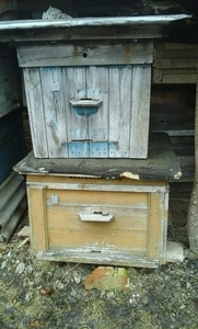 Пчелиные домики, корпуса с сушью - Изображение #2, Объявление #1647542
