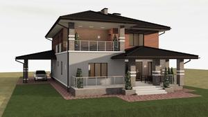 Ландшафтный дизайн, помещений и фасадов - Изображение #1, Объявление #1688961