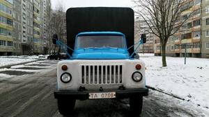 Грузоперевозки по Могилёву, Могилёвской области, Беларуси - Изображение #1, Объявление #1280163