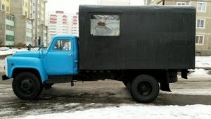 Грузоперевозки по Могилёву, Могилёвской области, Беларуси - Изображение #2, Объявление #1280163
