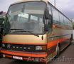 перевозки пассажиров туристическими автобусами на заказ