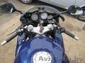 Honda VTR 1000 Finestorm