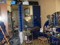 продаю спальню тёмно-синего цвета немного б/у