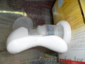 Молокоотсос  ручной механический NUK(Sensitive)