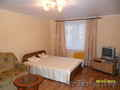 1-комнатная квартира на сутки в центре на берегу р. Дубровенка с интернет  WI-FI