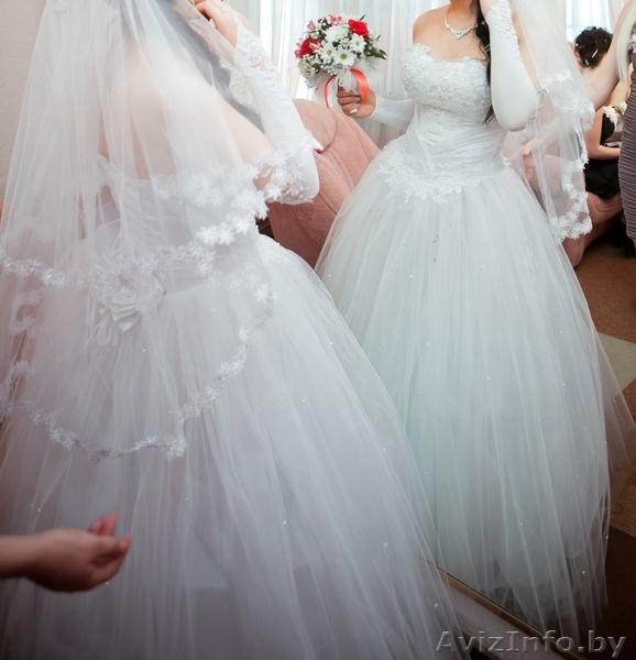 Свадебные платья в могилёве