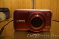 Цифровой фотоаппарат Canon Power shot sx210is
