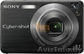 Фотоаппарат цифровой SONI DSC-W130