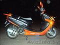 скутер Hors 052