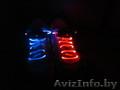 Светящиеся светодиодные шнурки LED