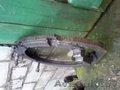 Переходная пластина под диз двиг для луаз - Изображение #2, Объявление #1002725