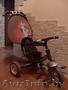 Трехколесный детский велосипед Lexus Trike