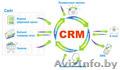 CRM-системы для малых и средних предприятий