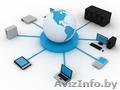 Проектирование и монтаж сетей связи