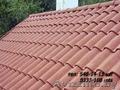 Металлочерепица на крышу Каждый владелец частного дома хочет жить в комфорте
