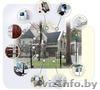 видеонаблюдение для личного пользования и для бизнеса