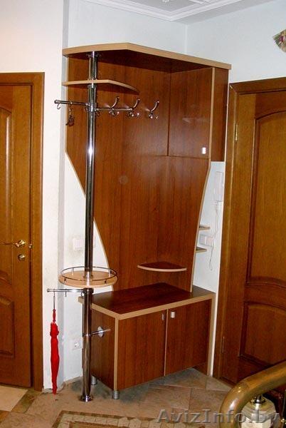 Смотреть Изготовление корпусной мебели под заказ фото 7