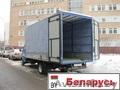 Грузовые перевозки Минск,  Москва,  Казахстан