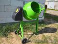 Бетономешалка Groser 140 - 200 литров Чаусы