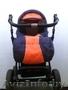 Детская коляска-джип (Польша) Vivaro Adbor