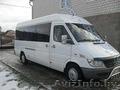 Микроавтобус 8+1 на заказ