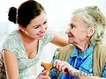 Сиделка. Комплексный уход и присмотр за инвалидами и пожилыми.