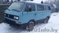 Продам фольксваген каравелла т3 1990 гв.