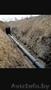 Любые виды монолитных работ и устройство наружных сетей водопровода и канализаци
