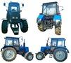 Продаю (или меняю на лес) трактор Беларус МТЗ 892,  2007 года выпуска