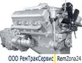 продаю двигатели ямз 236, 238, 240. , Объявление #1676859